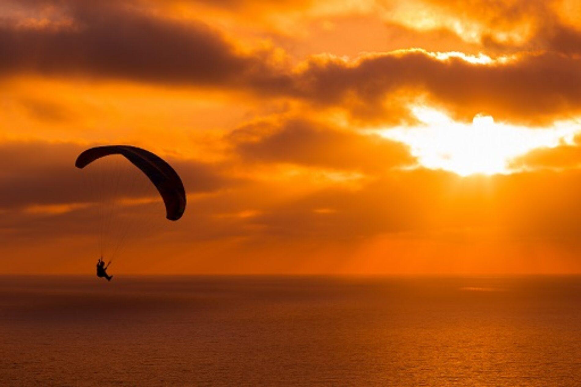 Tres deportes extremos para un viaje de aventura