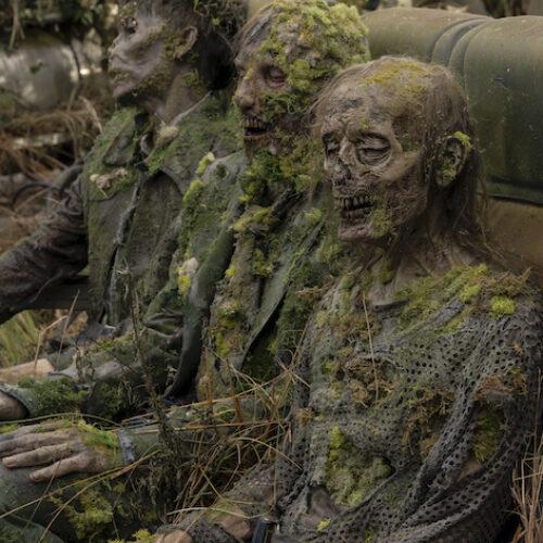 AMC presenta maratón de The Walking Dead: World Beyond en Colombia
