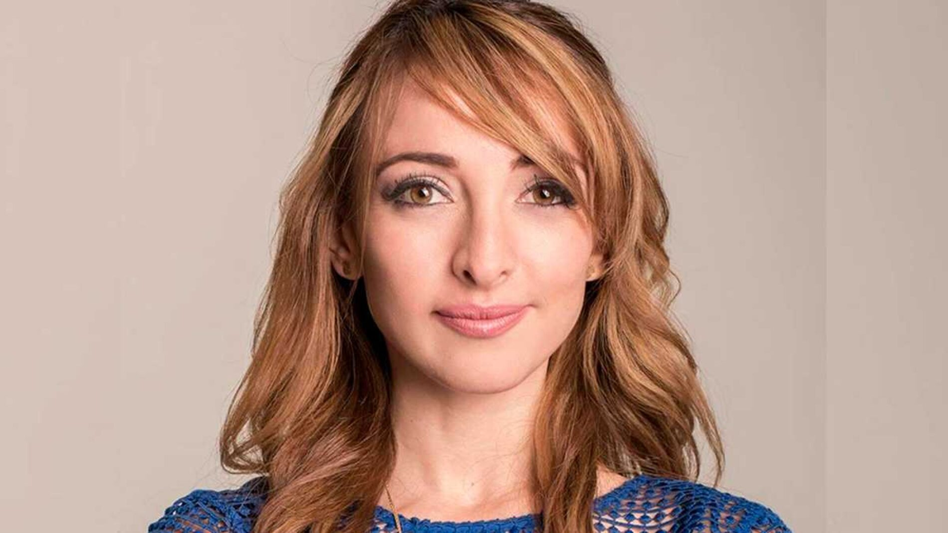 KATHERINE LOAIZA: MENTORA Y EXITOSA PROFESIONAL
