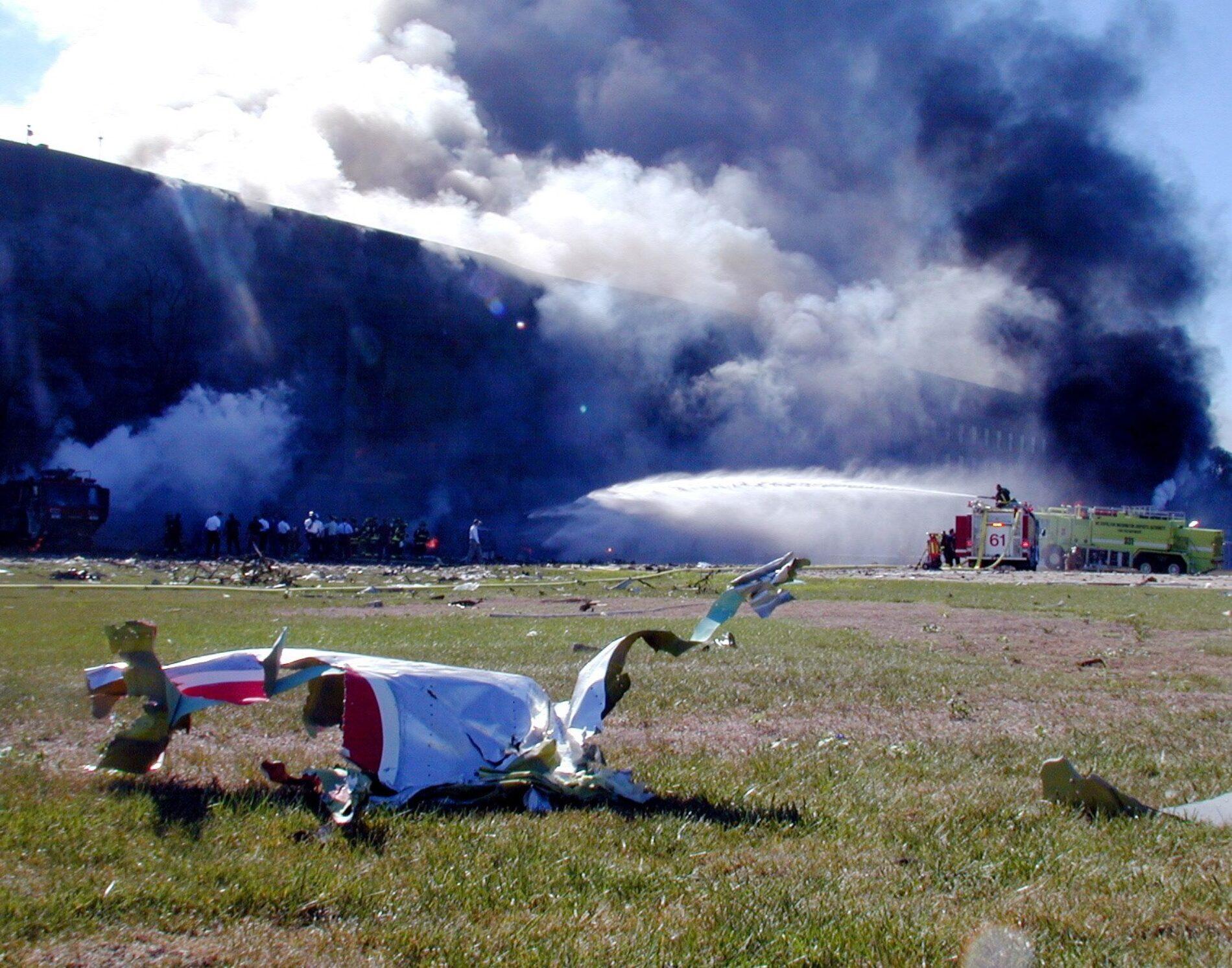 MEGA ESPECIAL EN HISTORY Y HISTORY 2 A 20 AÑOS DEL 9/11