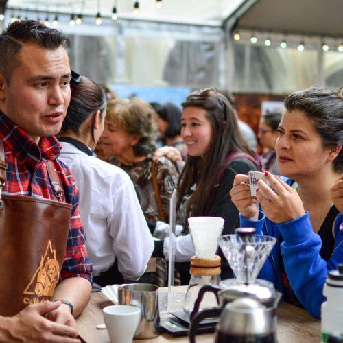 Regresa el festival de la cultura cafetera colombiana Coffee Fest 2021