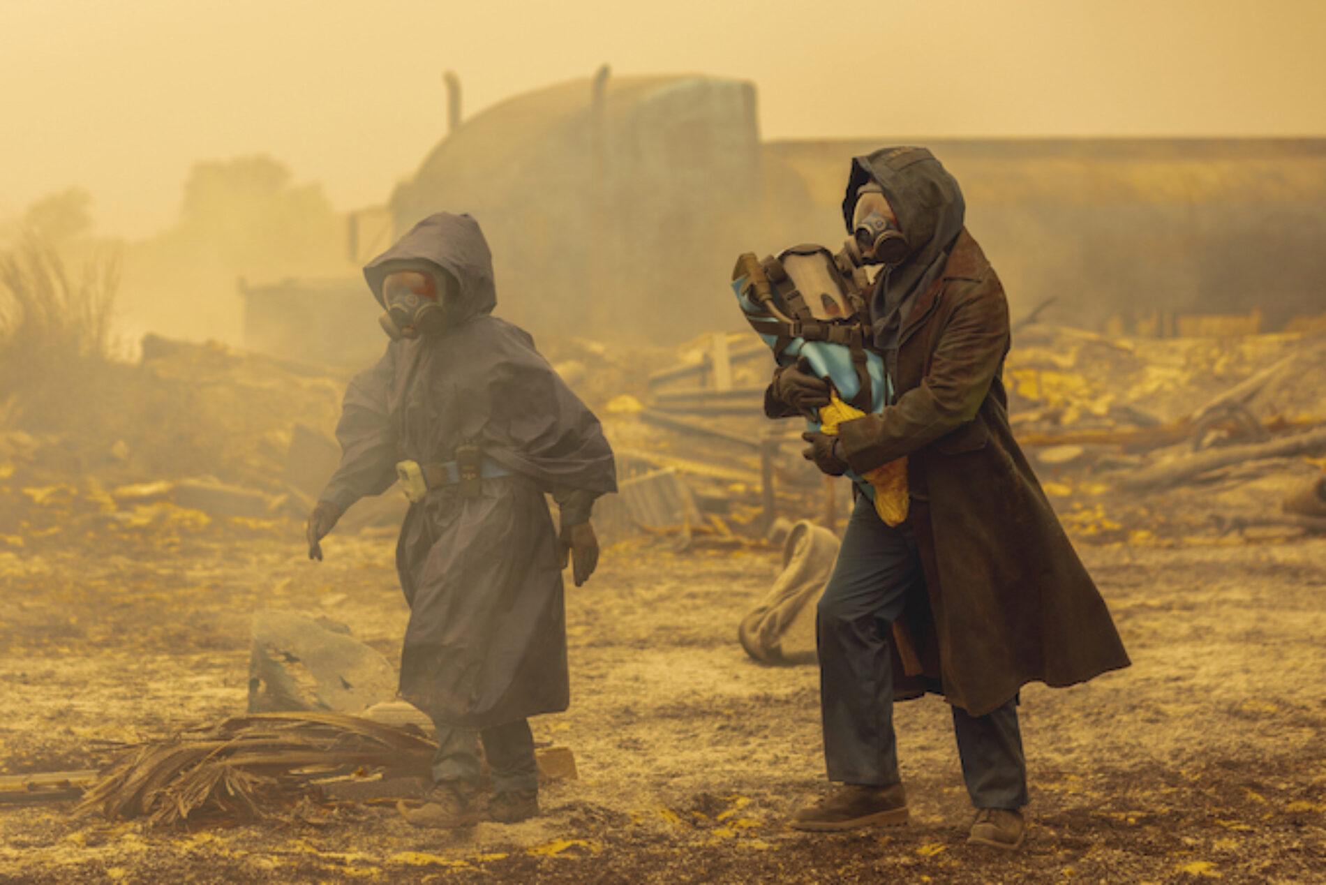 """AMC estrena la séptima temporada de """"Fear The Walking Dead"""" en Colombia"""