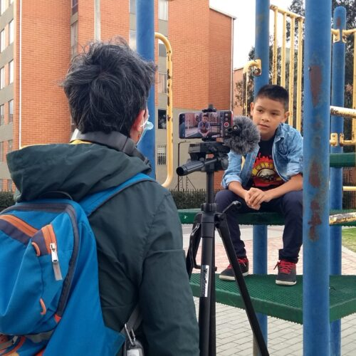 Eureka busca niños, niñas y adolescentes que quieran participar y opinar en el canal