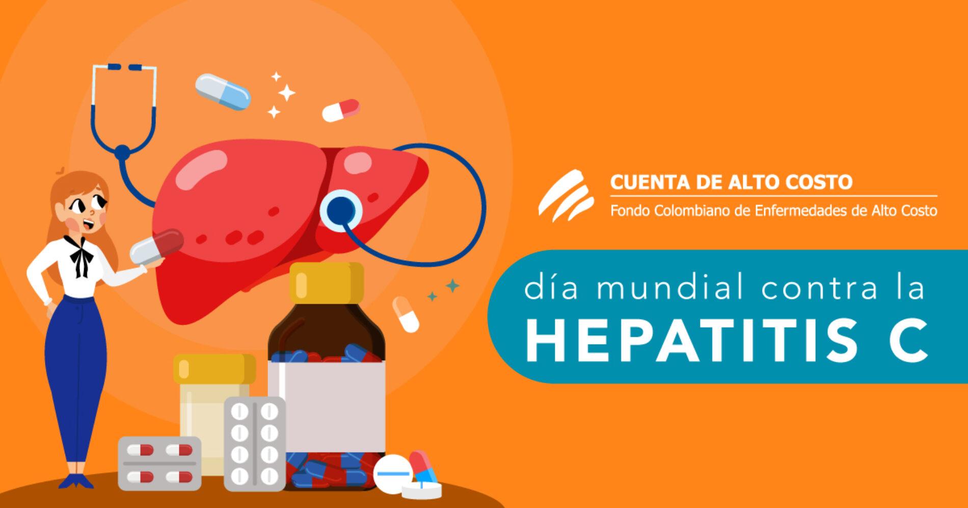 La atención a la hepatitis no da espera